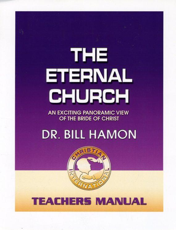 The Eternal Church001