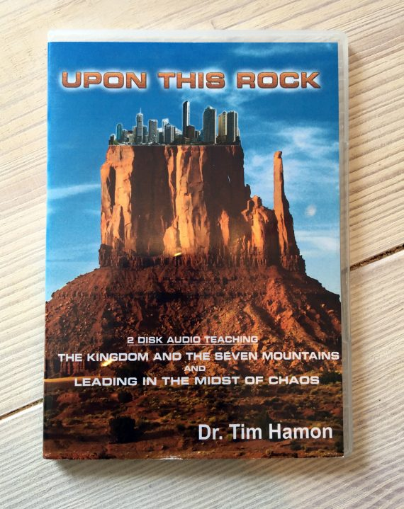 Upon-This-Rock-Tim-Hamon-Front