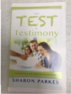 From Test to Testament