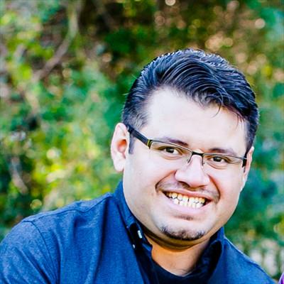 Edgar Iraheta